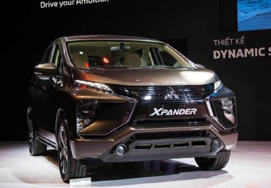 Triệu hồi gần 3.700 ô tô Mitsubishi Xpander để khắc phục lỗi - Ảnh 1.