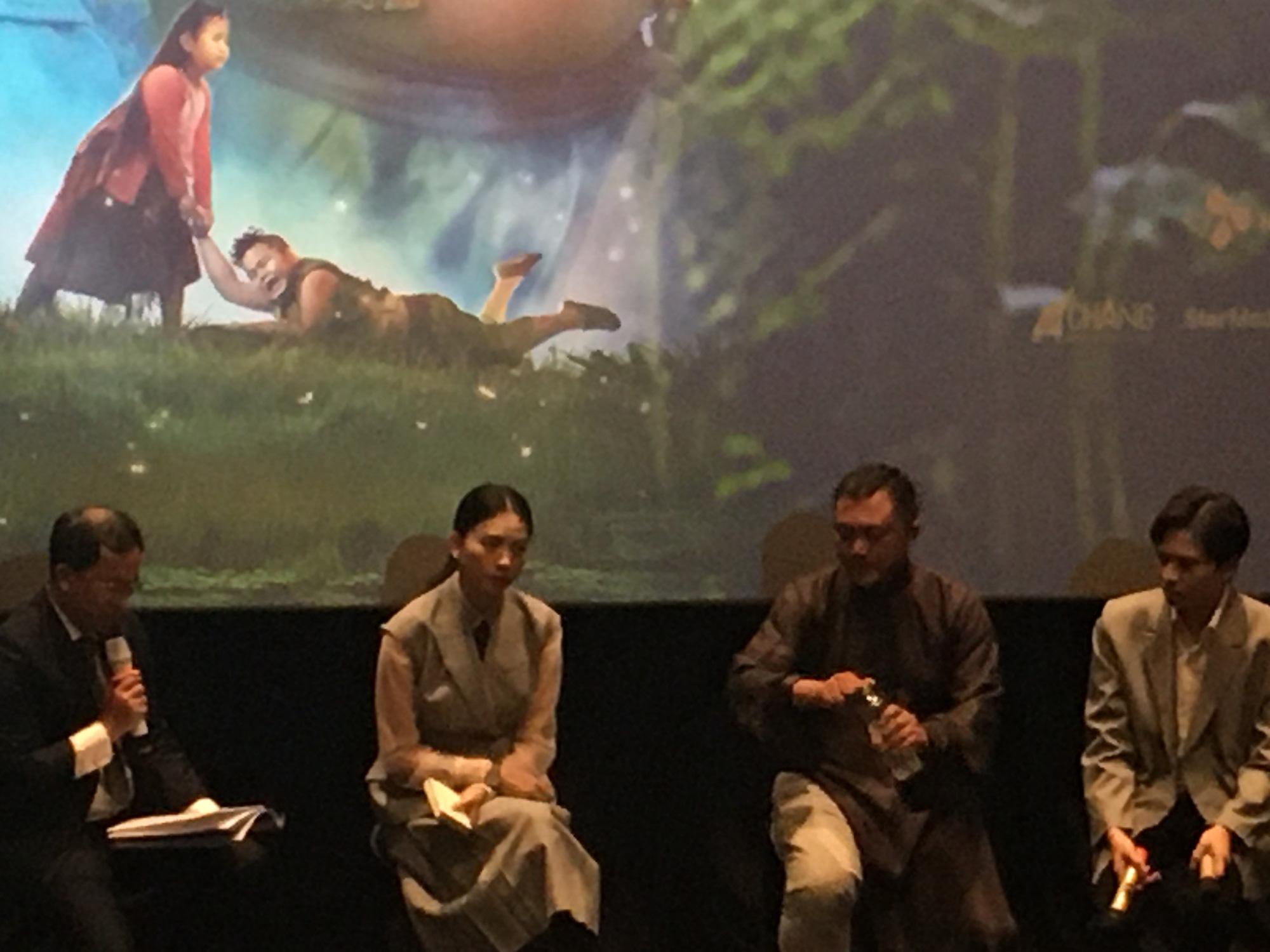"""Ngô Thanh Vân: """"Tôi bỏ 43 tỷ làm Trạng Tí, chỉ mong khép lại chuyện bản quyền để có phim Tết cho thiếu nhi"""" - Ảnh 2."""