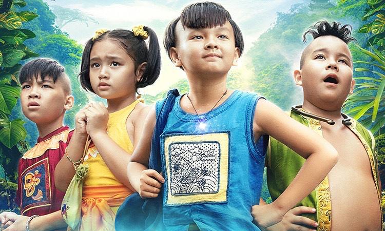 """Ngô Thanh Vân: """"Tôi bỏ 43 tỷ làm Trạng Tí, chỉ mong khép lại chuyện bản quyền để có phim Tết cho thiếu nhi"""" - Ảnh 3."""