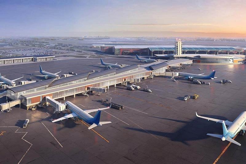 Từ đề xuất của Ninh Bình: Có cần thiết cứ 100km lại có một sân bay? - Ảnh 2.