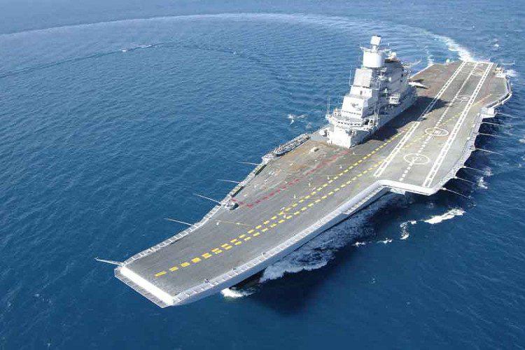 12 tàu sân bay mới nhất thế giới: Châu Á chiếm bao nhiêu chiếc? - Ảnh 10.