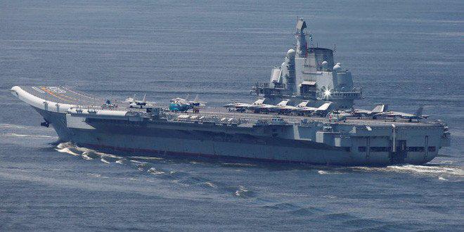 12 tàu sân bay mới nhất thế giới: Châu Á chiếm bao nhiêu chiếc? - Ảnh 7.