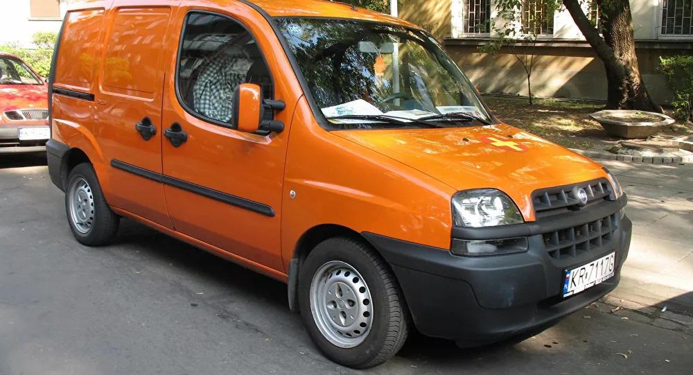 Trộm ô tô trước bệnh viện, kẻ trộm bàng hoàng khi biết chủ xe và vội vàng để lại lời nhắn trong xe - Ảnh 1.