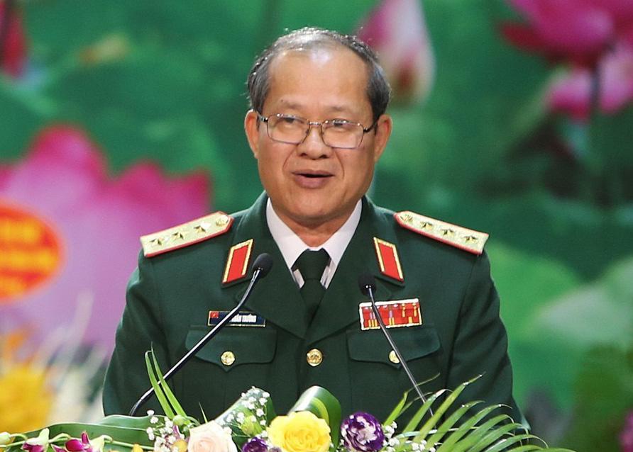 Quân đội có bao nhiêu Thượng tướng đương nhiệm sau khi 2 Thứ trưởng Bộ Quốc phòng được thăng quân hàm? - Ảnh 2.