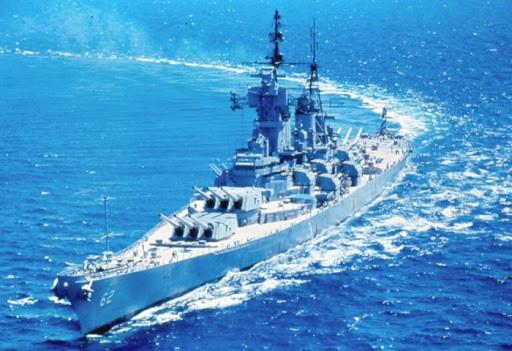 Soi tàu chiến Mỹ từng gây nhiều tội ác trong Chiến tranh Việt Nam - Ảnh 3.