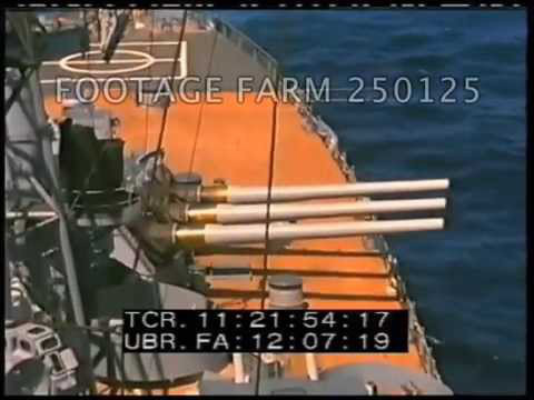 Soi tàu chiến Mỹ từng gây nhiều tội ác trong Chiến tranh Việt Nam - Ảnh 8.