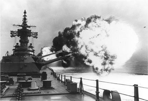 Soi tàu chiến Mỹ từng gây nhiều tội ác trong Chiến tranh Việt Nam - Ảnh 15.