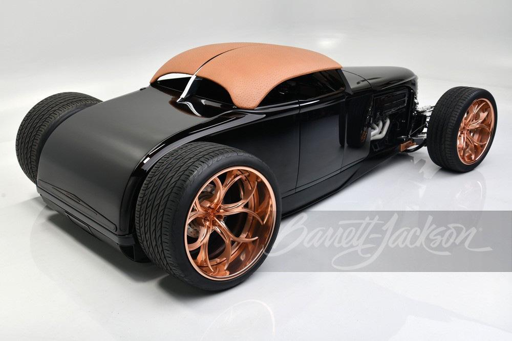 Ford Model A 'Durty 30' 1930 là một tác phẩm nghệ thuật đỉnh cao  - Ảnh 3.