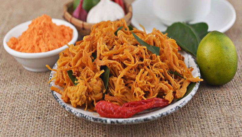 5 món thịt khô nhâm nhi hấp dẫn cho cả gia đình ngày Tết - Ảnh 4.