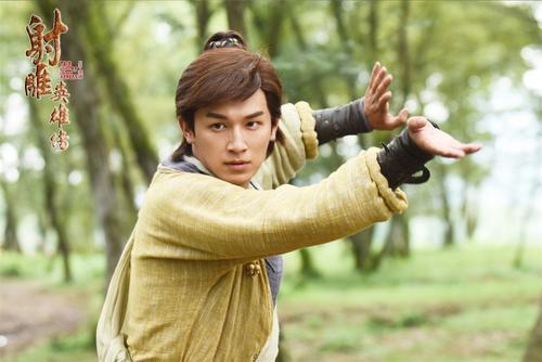 Kiếm hiệp Kim Dung: 5 cao thủ không sợ độc, người đứng đầu lại không mê luyện võ - Ảnh 1.