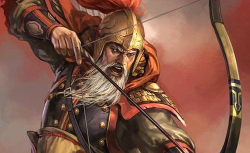 Cung thủ giỏi nhất thời Trần bắn chết kẻ bán nước ngay trên lưng ngựa - Ảnh 1.