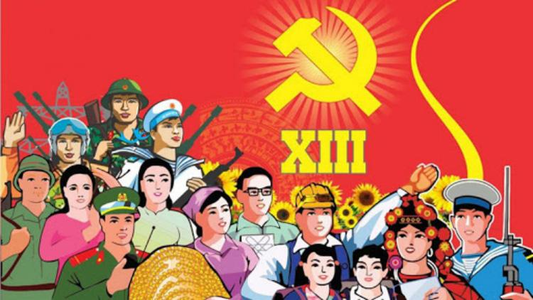 Dự thảo các văn kiện Đại hội XIII: Sản phẩm được đúc kết từ trí tuệ của toàn Đảng, toàn dân, toàn quân - Ảnh 3.