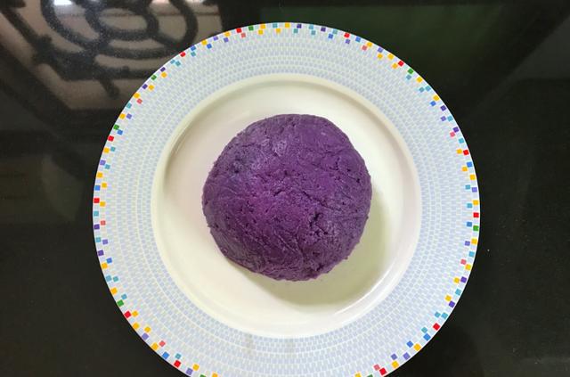 Món ăn giảm cân tuyệt vời chỉ bằng 1 củ khoai lang tím - Ảnh 6.