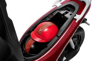 VinFast Theon và Feliz tạo nên chuẩn mực mới cho xe máy điện - Ảnh 4.