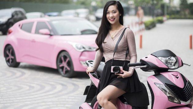 """Honda SH, mẫu xe bị """"làm giá"""" khủng nhất thị trường Việt - Ảnh 1."""