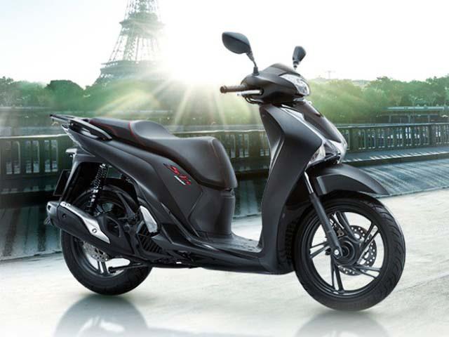 """Honda SH, mẫu xe bị """"làm giá"""" khủng nhất thị trường Việt - Ảnh 3."""