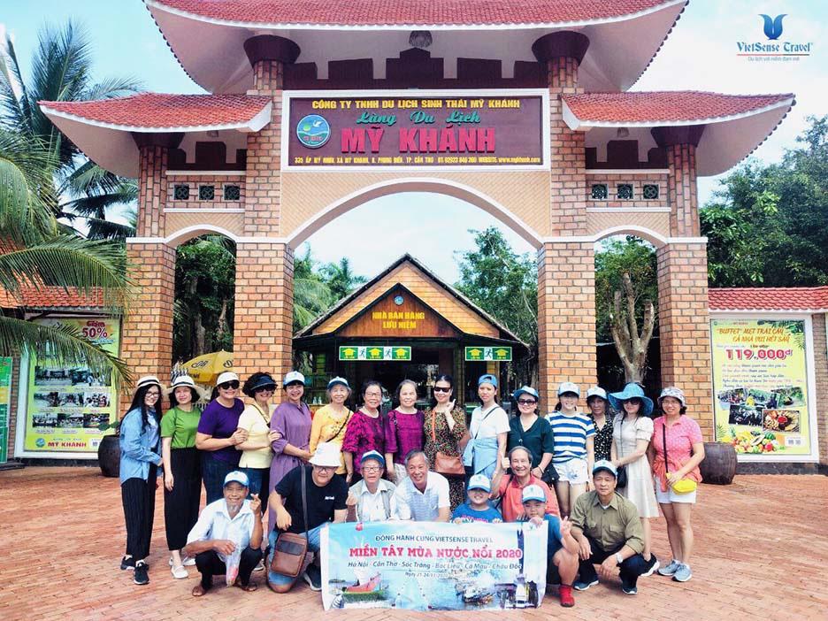 Chuyên gia du lịch Nguyễn Văn Tài: Xu hướng du lịch Tết 2021 sẽ kỳ lạ nhất từ trước đến nay! - Ảnh 5.