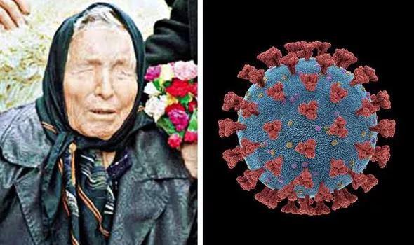 Nhà tiên tri Vanga tiên đoán về virus corona từ năm 1996 qua lời kể của người cháu gọi bà bằng dì - Ảnh 1.
