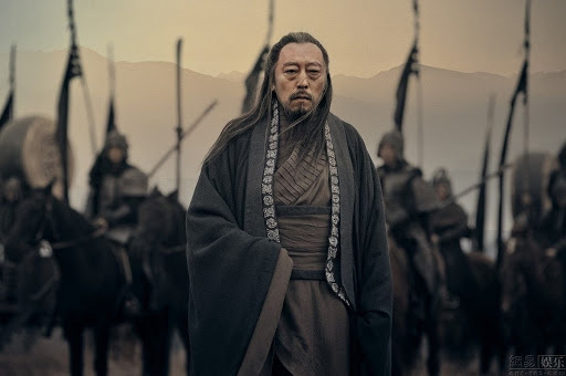 Thủy Kính tiên sinh tiến cử Khổng Minh cho Lưu Bị, tại sao không phải là Tư Mã Ý? - Ảnh 3.