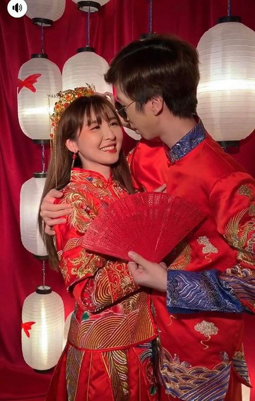 Dành cả thanh xuân cho nhau - những cặp đôi đẹp như mơ chia tay khiến fan bật khóc  - Ảnh 6.