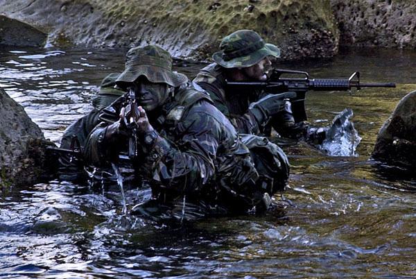 """10 lực lượng đặc nhiệm """"đáng sợ"""" nhất thế giới: Người Nga chỉ xếp thứ 10 - Ảnh 10."""