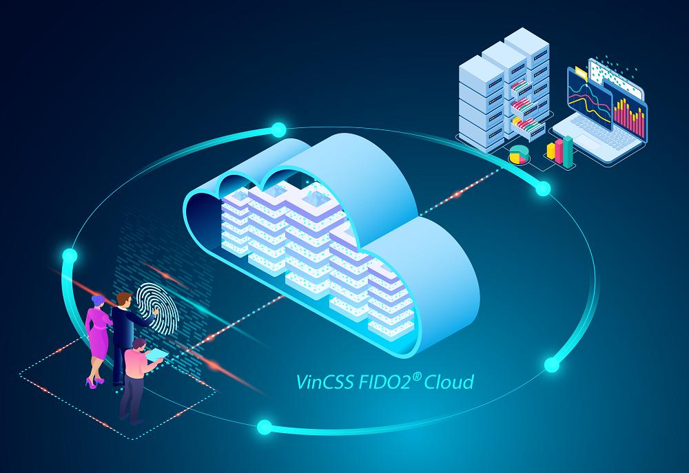 Vingroup ra mắt dịch vụ đám mây xác thực mạnh đầu tiên của Việt Nam - Ảnh 1.