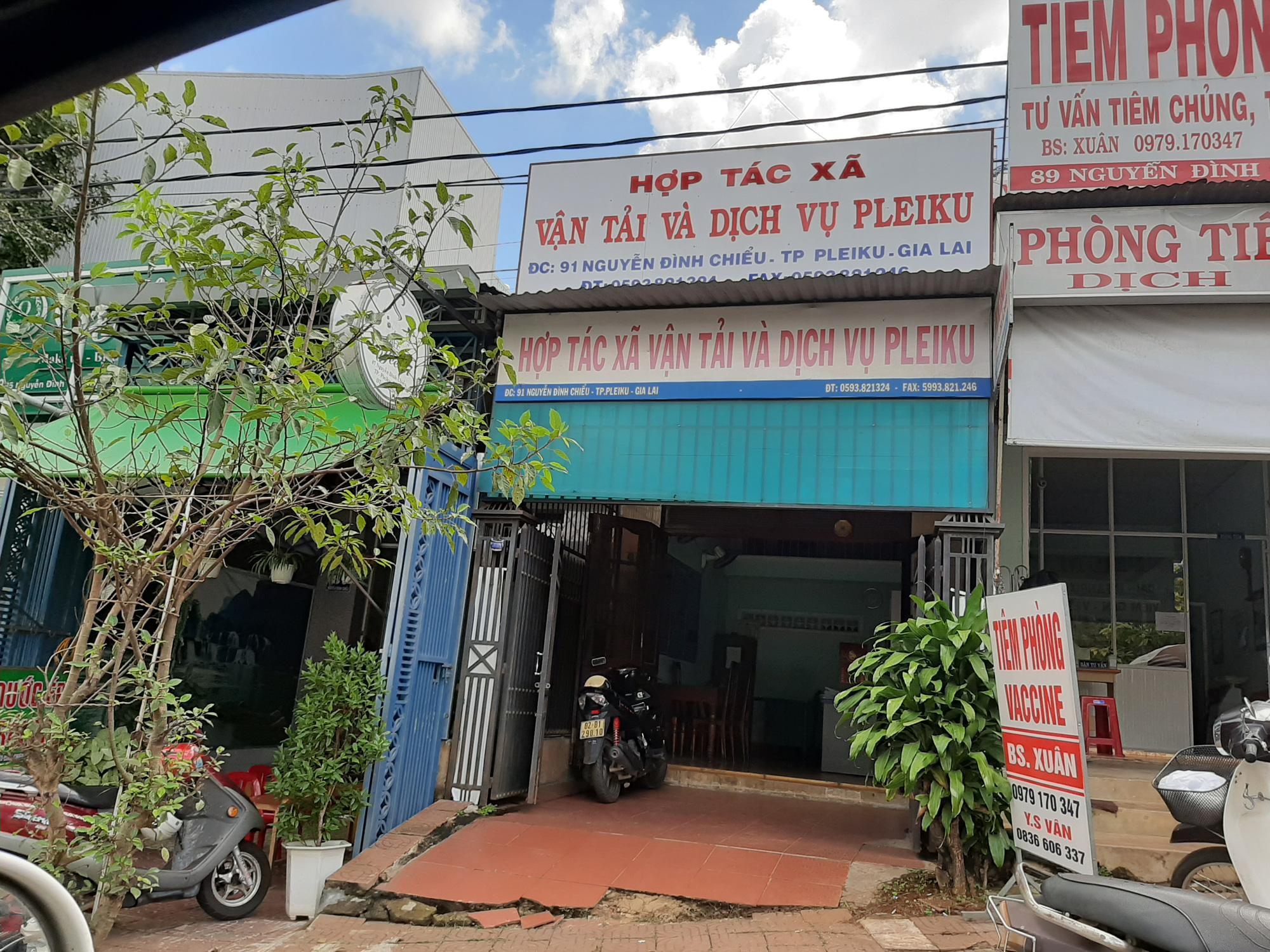 Sai phạm tại Chi cục Nông lâm thủy sản: Ông Lê Huy Toàn không còn làm Chi cục trưởng - Ảnh 2.