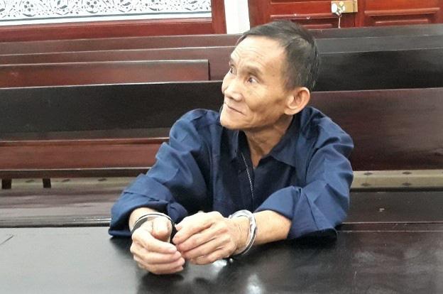 Tuyên án tử hình kẻ sát hại nữ nhân viên xe buýt - Ảnh 1.