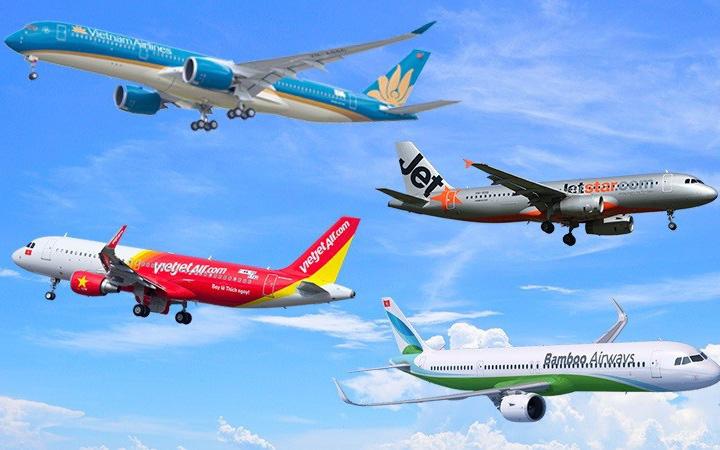 Ngành sân bay sẽ phục hồi hoàn toàn vào năm 2022?