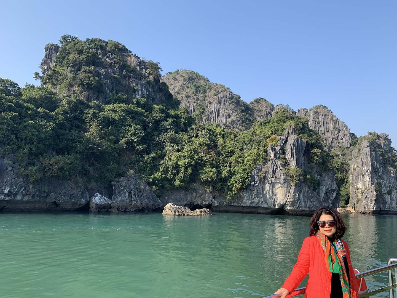 """Tour du lịch Tết: Vịnh Lan Hạ, Cát Bà - """"Thiên đường bị bỏ quên"""" - Ảnh 3."""