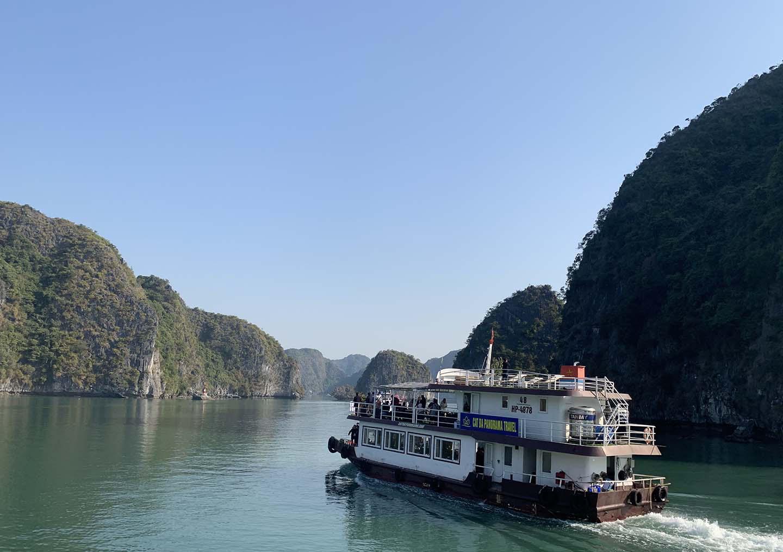 """Tour du lịch Tết: Vịnh Lan Hạ, Cát Bà - """"Thiên đường bị bỏ quên"""" - Ảnh 15."""