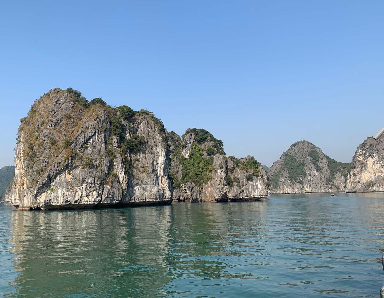 """Tour du lịch Tết: Vịnh Lan Hạ, Cát Bà - """"Thiên đường bị bỏ quên"""" - Ảnh 14."""