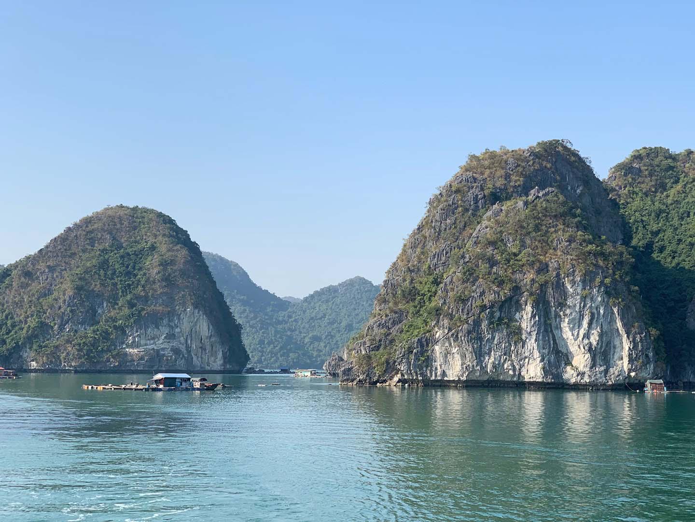 """Tour du lịch Tết: Vịnh Lan Hạ, Cát Bà - """"Thiên đường bị bỏ quên"""" - Ảnh 5."""