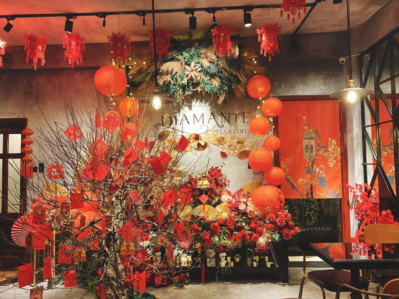 Top những quán cà phê view đẹp ở Hà Nội - Ảnh 12.