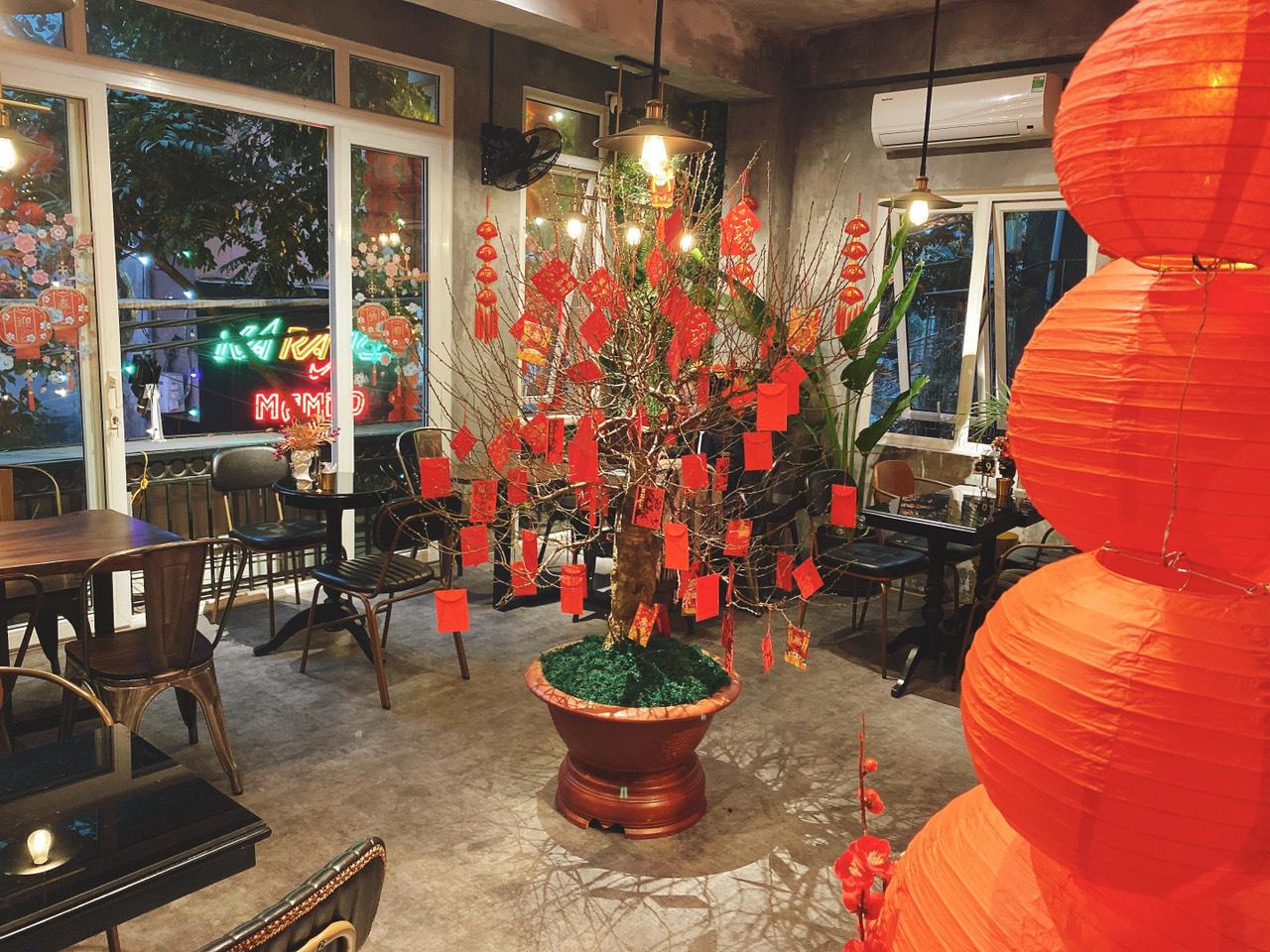Top những quán cà phê view đẹp ở Hà Nội - Ảnh 11.