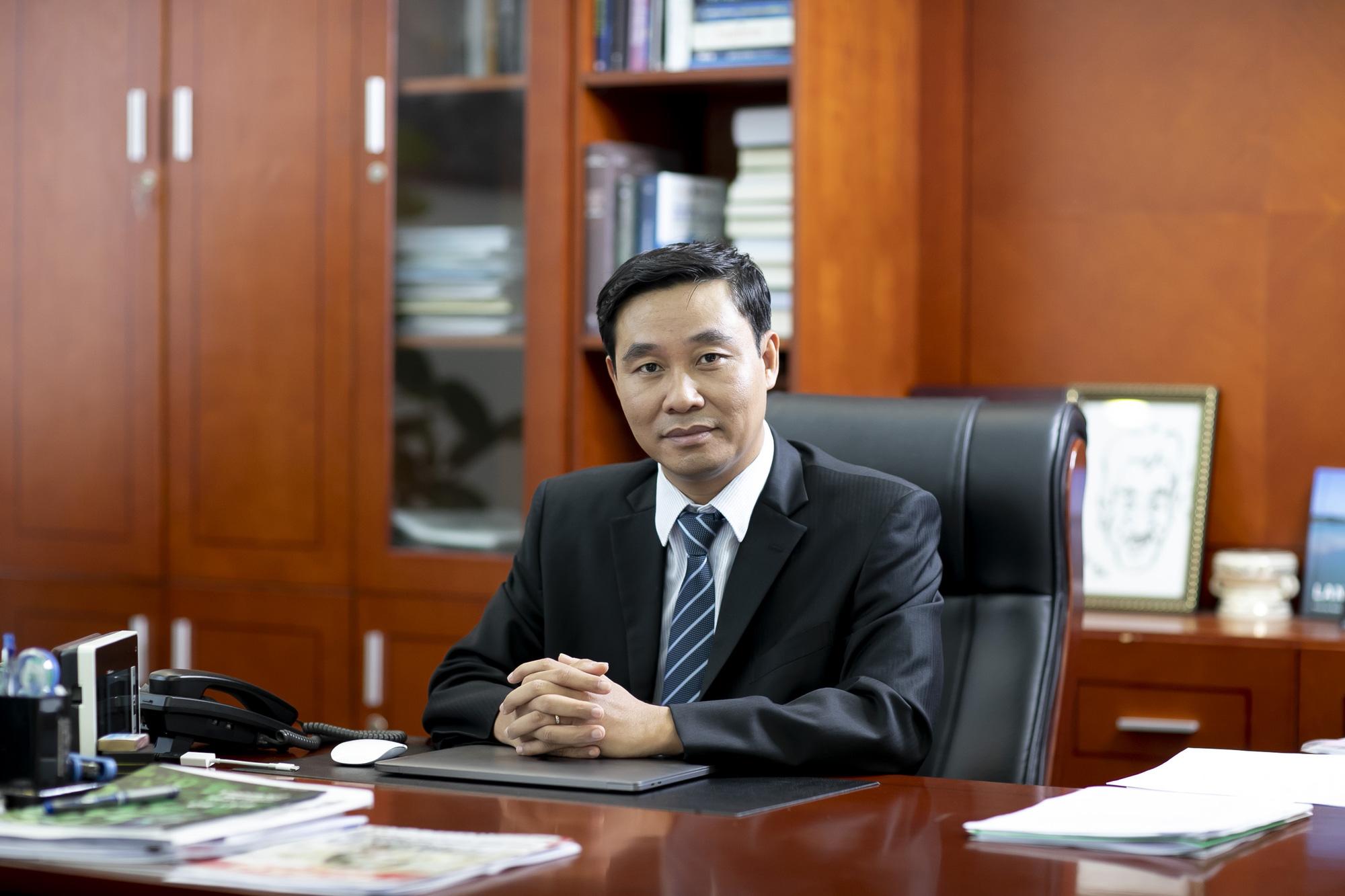 Phó giám đốc ĐHQGHN tiết lộ về đề thi đánh gia năng lực 2021 - Ảnh 1.