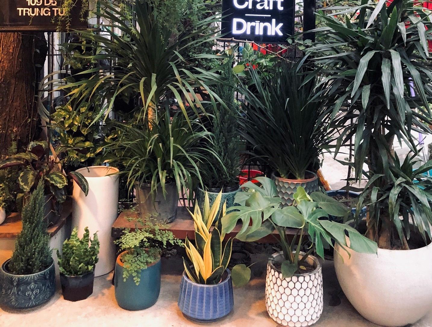 Top những quán cà phê view đẹp ở Hà Nội - Ảnh 4.