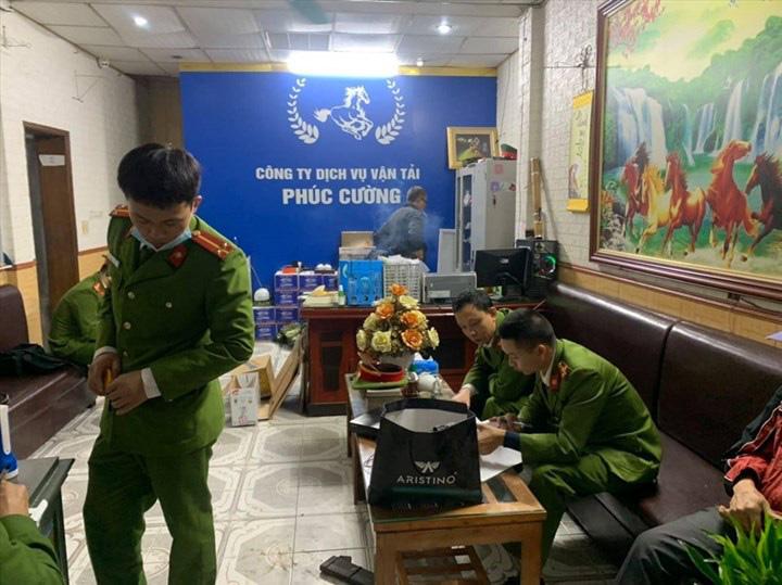 """Bao nhiêu giang hồ Thái Bình """"quy hàng"""" dưới thời Đại tá Nguyễn Thanh Trường? - Ảnh 3."""