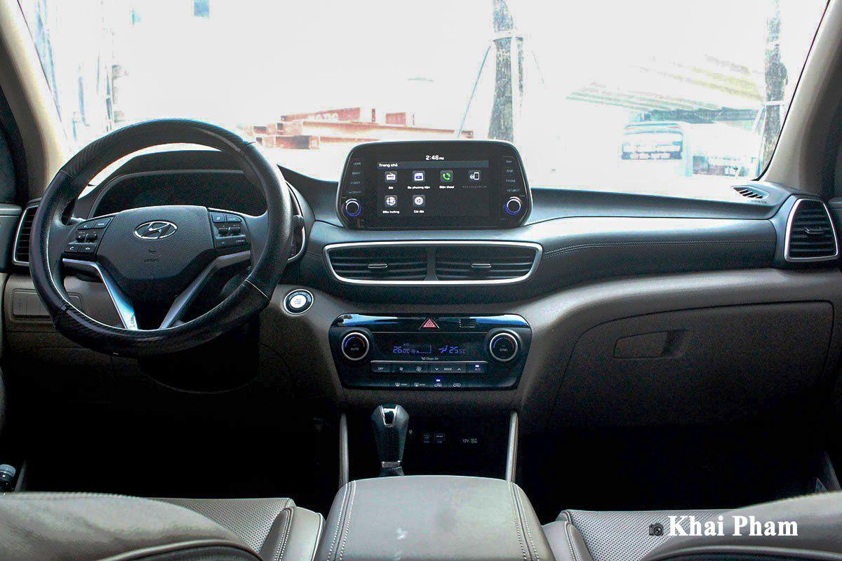 Chỉ ra 5 nhược điểm của Hyundai Tucson mà người mua cần biết - Ảnh 3.