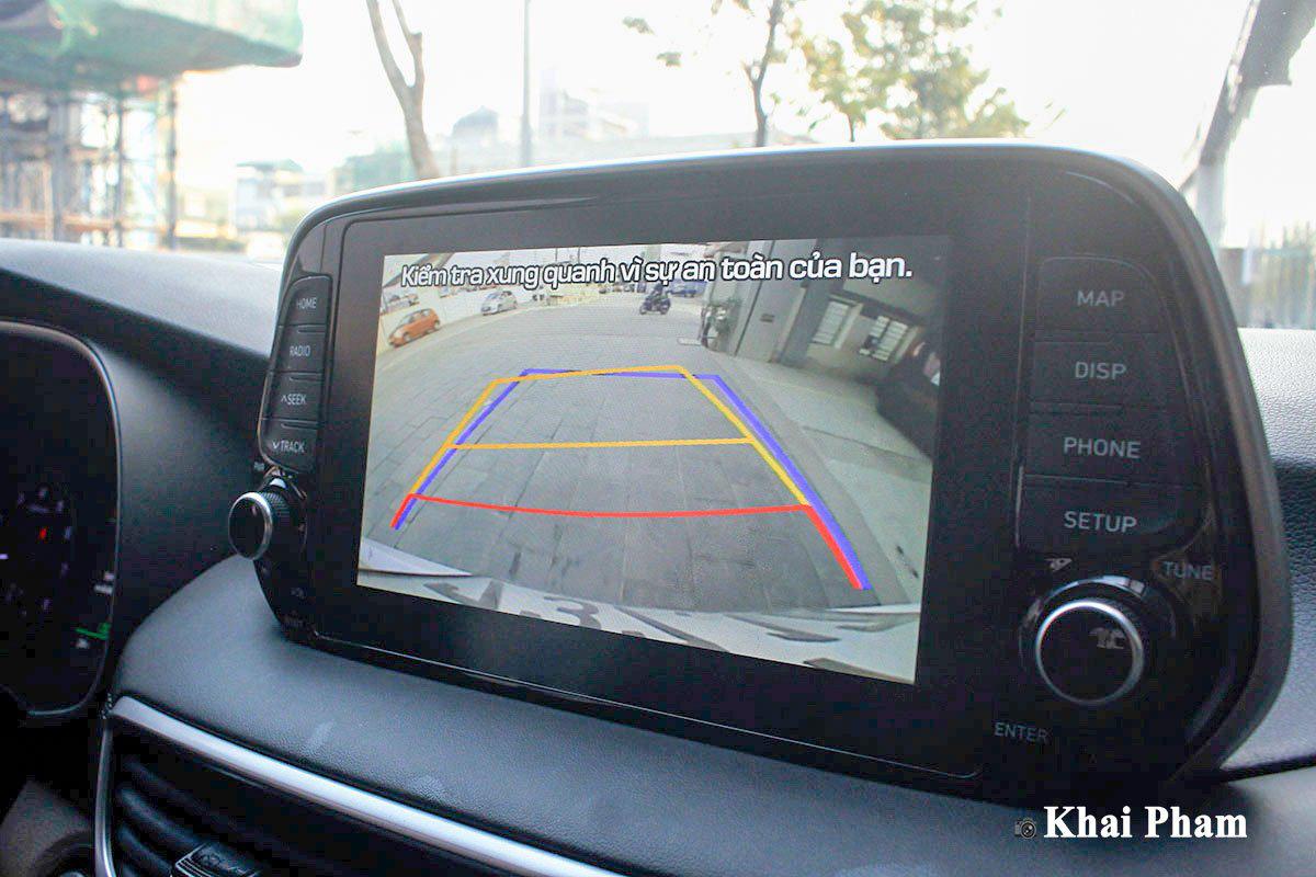 Chỉ ra 5 nhược điểm của Hyundai Tucson mà người mua cần biết - Ảnh 1.