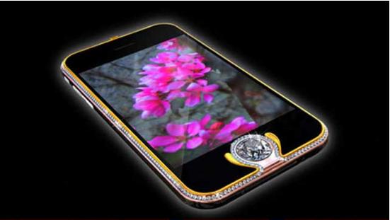 Cận cảnh dàn iPhone chỉ dành cho giới siêu giàu - Ảnh 2.