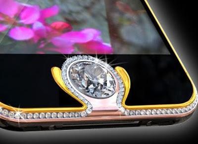 Cận cảnh dàn iPhone chỉ dành cho giới siêu giàu - Ảnh 3.