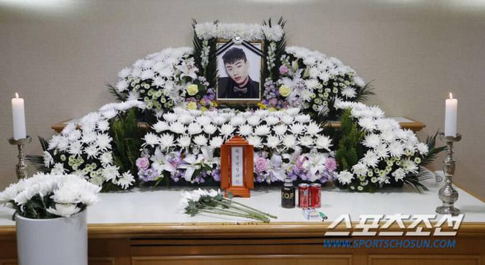 """Cảnh sát bác bỏ thông tin thành viên """"hụt"""" của BTS - rapper Iron bị giết - Ảnh 2."""