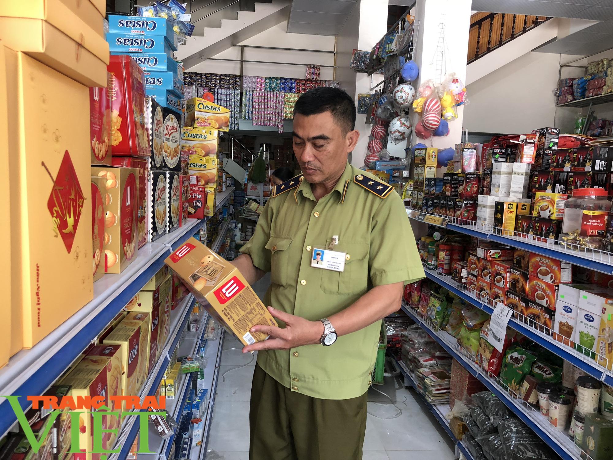 Thành phố Sơn La: Tăng cường các giải pháp phục vụ nhân dân đón tết Tân Sửu - Ảnh 4.