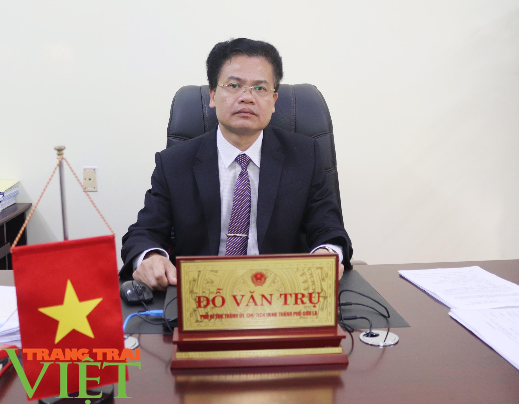 Thành phố Sơn La: Tăng cường các giải pháp phục vụ nhân dân đón tết Tân Sửu - Ảnh 1.