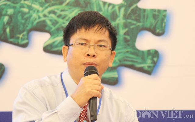 Ông Cao Anh Đương – Quyền chủ tịch VSSA