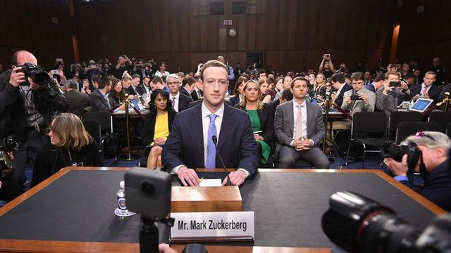 Tương lai bấp bênh của Facebook dưới thời Tổng thống Biden - Ảnh 2.