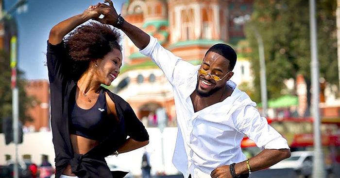 Trải nghiệm vũ điệu Salsa tại thị trấn cổ Trinidad đẹp nhất Cuba - Ảnh 3.
