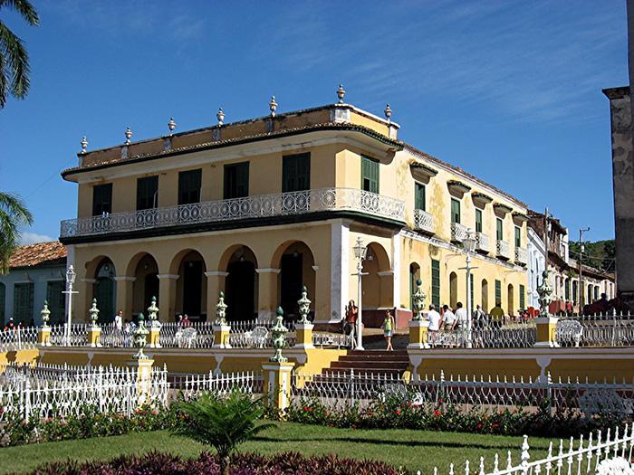 Trải nghiệm vũ điệu Salsa tại thị trấn cổ Trinidad đẹp nhất Cuba - Ảnh 5.