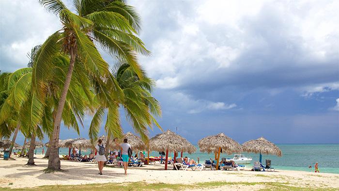 Trải nghiệm vũ điệu Salsa tại thị trấn cổ Trinidad đẹp nhất Cuba - Ảnh 6.